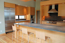 Axford/Johnson Custom Kitchen